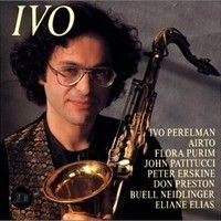 """Slaves Of Jó-""""Ivo""""/1989 by Ivo Perelman on SoundCloud"""