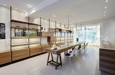 Kraft optics by Heikaus, Gerlingen – Germany » Retail Design Blog