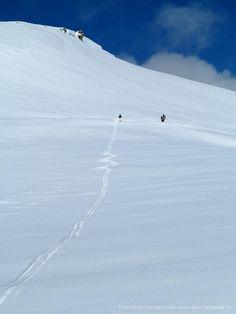 Bucegi Mountains - fresh snow 2015  (2)