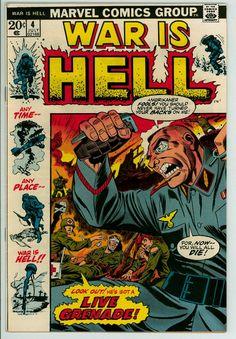War is Hell 4 (FN+ 6.5)