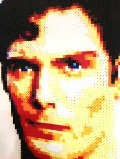 Perler Bead Portraits - Imgur