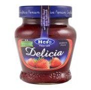 Hero Delicia Konfitüre Erdbeeren