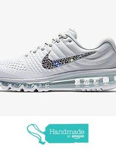 0d2fff44ae95 Womens Swarovski Nike air max Blinged out Nike shoes
