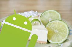 Android 5.0 Key a Girdle Pie is Rumoured released In October Before | Android Specification Reviews