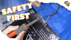 Avoid a Fire Hazard - Anet A8 Safety Upgrades: Punished Props Avoid a Fire Hazard - Anet A8 Safety Upgrades Hello!… More at hauntersweb.com