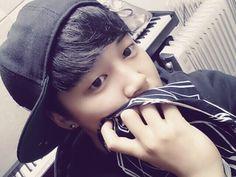 bts jimin love him Park Ji Min, Jimin Jungkook, Bts Bangtan Boy, Jimin Hot, Taehyung, Namjin, Foto Bts, Yoonmin, Jikook