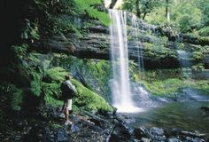 Lovely waterfalls within an hour of your lodgings.