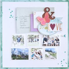 "Our mood board has now closed. Our winner is #1 Tamara Buckler) And just like that, it's February. I am thrilled to a introduce our delightfully pretty February Mood Board curated by Jot Girl Anna. Let's see what our Jot Girls have come up with for this Mood Board. Anna Allan Anna says, ""I absolutely love the colours in this mood board – obviously, since"