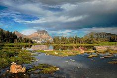 Glazier National Park