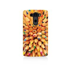 Artists Pencils is available for LG Our cases precision-engineered to be the one of the lightest weight cases on the market. This Snap case Lg Cases, Cool Cases, Artist Pencils, Lg G3, Wood Patterns, Cell Phone Cases, Gadgets, Artists, Gadget