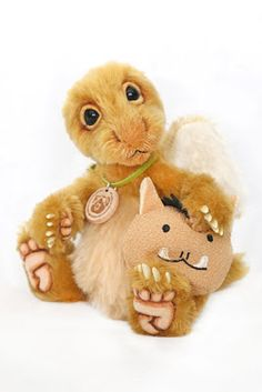 Goldwin by Wayneston Bears