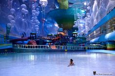 This magic water park is beyond fantasy - 14 pics