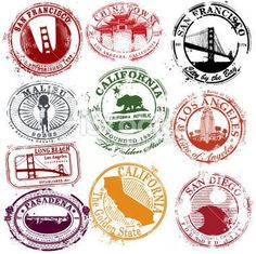 stylized Vintage California Travel Stamps Vintage California Travel Stamps Royalty Free Stock Vector Art IllustrationT series T series or T-series may refer to: Passport Template, Passport Stamps, Vintage California, California Travel, Berkeley California, Travel Stamp, Passport Travel, Travel Logo, Vintage Stamps
