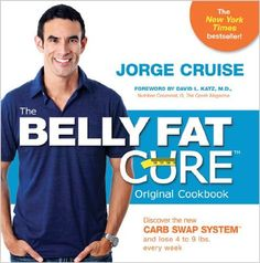 The Belly Fat Cure | Jorge Cruise