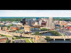 Grand Rapids, Michigan - a great place to host a meeting!