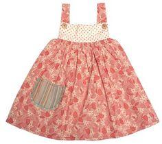 Dresses I can sew