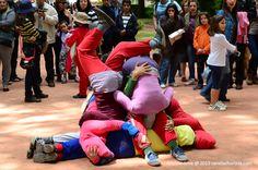 Uma década de Serralves em Festa