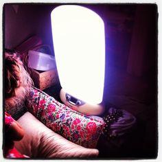 philips energy light! I want model hf3318/60 $200 from amazon.com