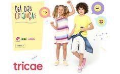 Ontem divulgamos um desconto de até 80% em brinquedos e fantasias na Tricae e hoje criamos uma lista detalhada de ofertas especiais para o Dia das Crianças.  Encontre produtos a partir de R$6,99 neste link:  https://descontostop.com/ofertas-e-cupons/dia-das-criancas-2017-descontos-especiais-na-tricae/  #tricae #descontostop #diadascrianças #kids #presente #brinquedo #cupom #desconto #cupomdedesconto #muitobarato