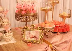 Hostess with the Mostess® - Ballerina Theme Baby Welcome