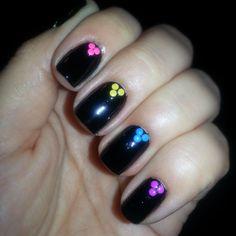 #nailart #nailstuds