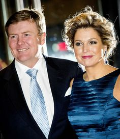 maxima and willem alexander 2014