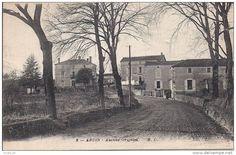 avenue grignon