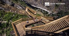 Paiva Walkways | Portugal Nature Attraction