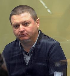 Jailed Russian Gangster trades caviar for solitary confinement Solitary Confinement, Life Of Crime, Gangsters, Caviar, Prison, Blog, Mobsters, Blogging, Insulation