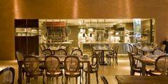 Restaurante Dalva e Dito / Rosenbaum