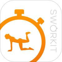 Butt Sworkit - Free Workout Trainer to tone & lift by Nexercise