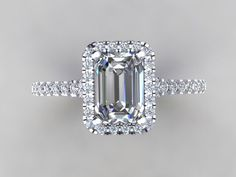 Beautiful Engagement Ring Designs - Going to purchase an engagement ring? You most definitely such as this best engagement ring designs. The modern, classic, and luxury engagement ring. Halo Engagement Rings, Antique Engagement Rings, Halo Rings, Solitaire Rings, Radient Engagement Rings, Rock Rings, Eternity Rings, Emerald Cut Diamonds, Diamond Cuts