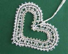 bobbin lace patterns free   Bobbin Lace   Stitch Piece n Purl Isn't ...