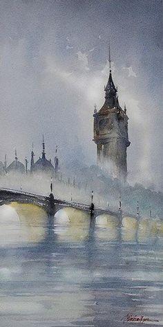 Schaller, Thomas W - London Fog