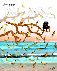 Digital download Crow illustration original work. by ImageBodega