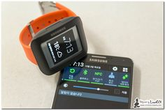 Galaxy Gear Review (2)