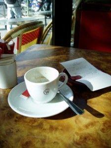 The Paris Blog: Paris, France Expat Tips & Resources »Blog Archive » The Historic Brasserie Wepler