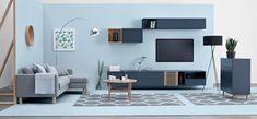 Black Red White, kolekcja mebli Moko  #brw #blackredwhite #furniture #retro #interior #interiordesign #inspiration #home #homeinspiration #design #homedecor #decoration #homedecoration