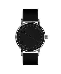 Simpl Watch Onyx Black   101.Watch Store