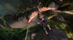 New Guild Wars 2: Heart of Thorns Screenshots Arise - http://www.worldsfactory.net/2015/02/05/new-guild-wars-2-heart-thorns-screenshots-arise