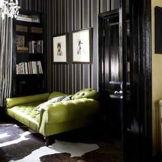 braxton and yancey: Tim Burton Inspired Home Décor in 3 Style Stories – Gothic, Modern Gothic and Fantastical