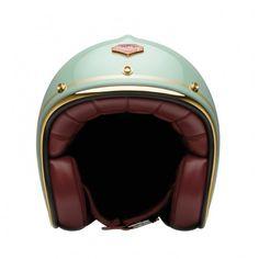 RUBY Pavillon Tuileries Open Face Helmet