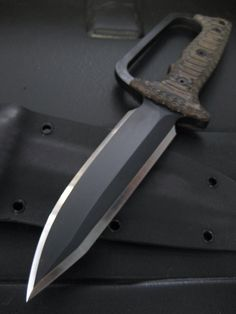 Miller Bros Blades M-36 with D-Guard