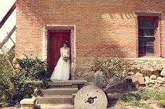 The #rustic appeal of Rancho Camulos is a #beautiful setting for your big day!