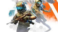 """""""A játék Facebook oldalán jelentették be, hogy a fejlesztők (a Particle City) bár sokat tanultak a béta során..."""" #titanfall #frontline https://plus.google.com/102121306161862674773/posts/Bn1Th9vbvH1"""