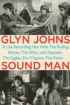Glyn Johns is a crucial, if unsung, figure in the history of rock music, having been intimately involved in the recording of classic albums by the Beatles, Led Zeppelin, the Eagles, the Who, and the Rolling Stones. Johns' memoir looks back on his extraordinary career as an engineer and producer, and offers fascinating glimpses into the creative processes of his many famous collaborators.