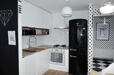 Zdjęcie numer 6 w galerii - Wasze wnętrza: pomysłowe mieszkanie we wrocławskim bloku