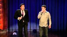 Jimmy Fallon and Justin Timberlake The History of Rap, via YouTube.