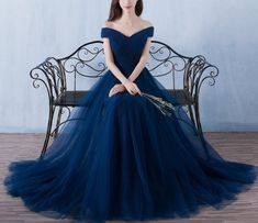 Cheapest It& Yiiya bridesmaid dresses Elegant long wedding party dress Plus size royal blue bridesmaid dress Tulle Robe Soiree Prom Dresses 2018, Cheap Prom Dresses, Dresses For Teens, Trendy Dresses, Wedding Party Dresses, Elegant Dresses, Evening Dresses, Dress Party, Dresses Online