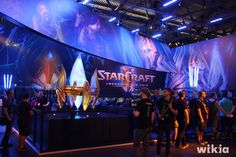 StarCraft II: Legacy of the Void | by avatar-1